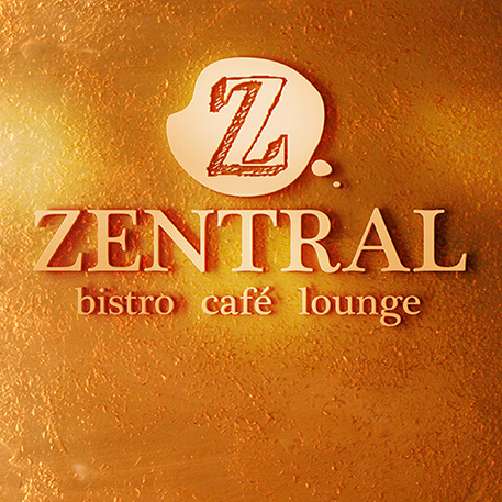 Zentral OG | Logodesign